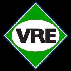 VRE Routes
